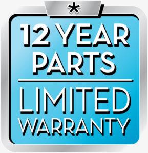 12 Year Parts Daikin Furnaces, Salmon Plumbing & Heating, London, Ontario