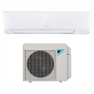 Daikin 17 Series Ductless Split