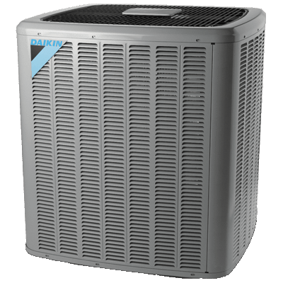 Daikin Air Conditioner, Salmon Plumbing & Heating, London, Ontario