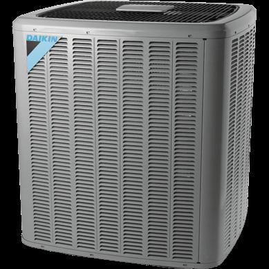 Daikin Air Conditioner dx16sa, Salmon Plumbing & Heating, London, Ontario