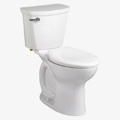 American Standard Cadet Pro Toilet, Salmon Plumbing & Heating, London, Ontario
