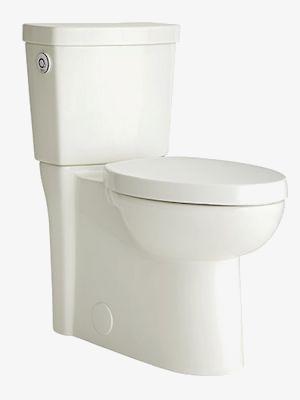 American Standard Studio Toilet, Salmon Plumbing & Heating, London, Ontario