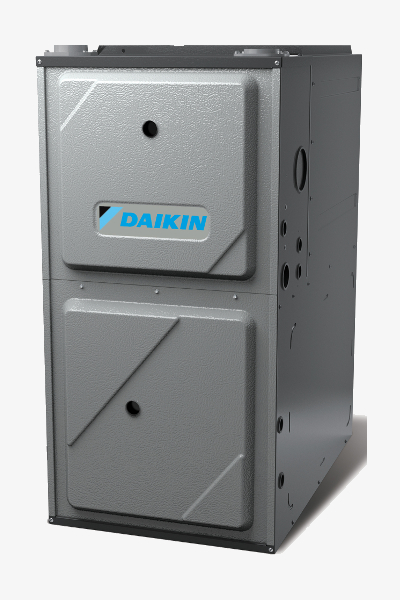 Daikin Furnaces, Salmon Plumbing & Heating, London, Ontario