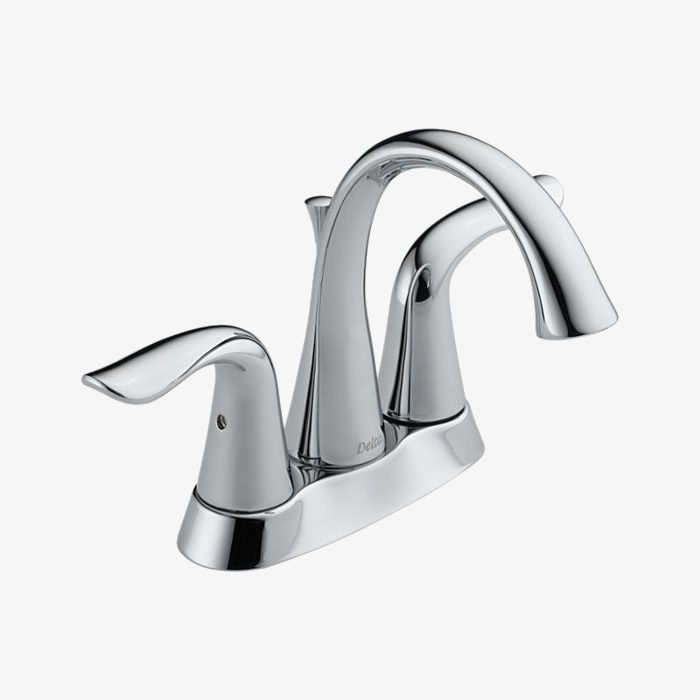 Delta Lahara Faucet, Salmon Plumbing & Heating, London, Ontario