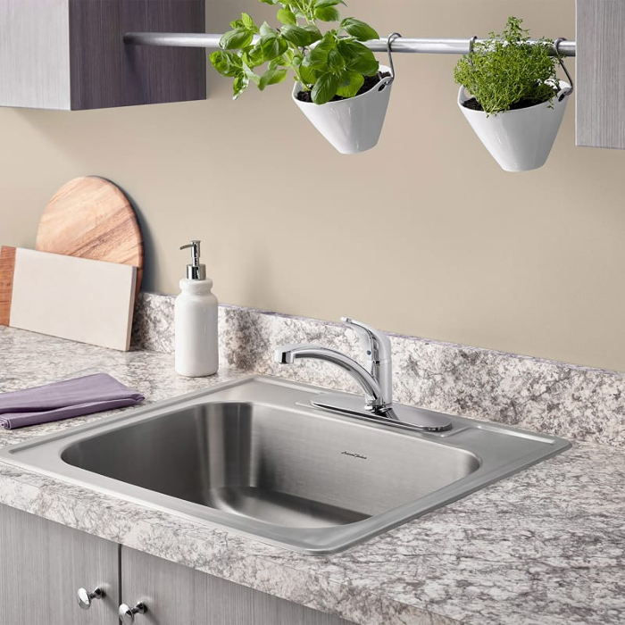 Kitchen Faucets, Salmon Plumbing & Heating, London, Ontario