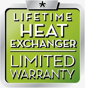 Heat Exchanger Warrenty, Daikin Furnaces, Salmon Plumbing & Heating, London, Ontario
