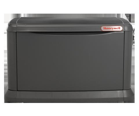 Backup Generator Home Link