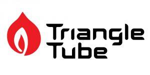 Triangle Tube Logo