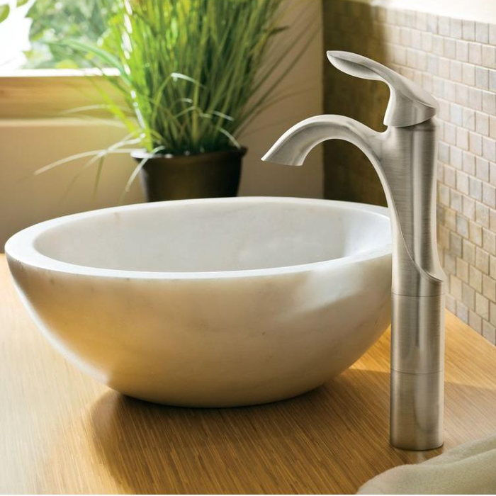 Moen Eva Faucet, Salmon Plumbing & Heating, London, Ontario,