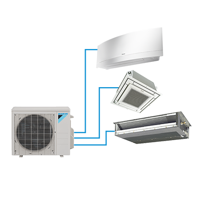 Daikin Ductless Air Conditioners Amp Heat Pumps London On