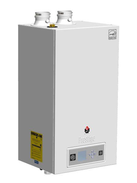 Natural Gas Boilers | Salmon Plumbing & Heating | London, ON