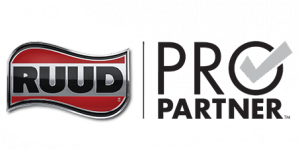 Ruud Pro Partner | Salmon Plumbing & Heating