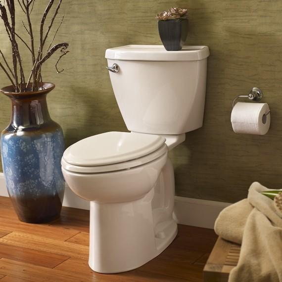 American Standard Cadet Toilet, Salmon Plumbing & Heating, London, Ontario