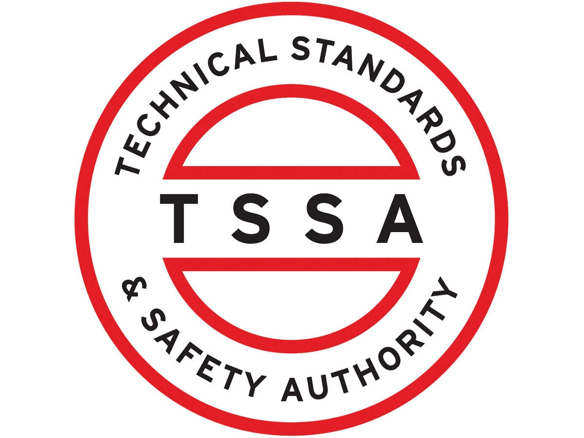 TSSA Regulations