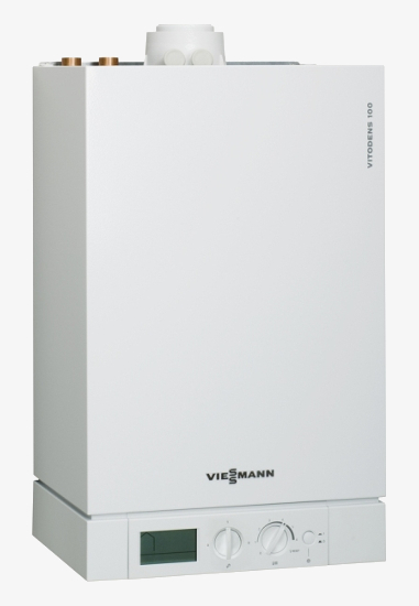 Viessmann Boilers, Salmon Plumbing & Heating, London, Ontario