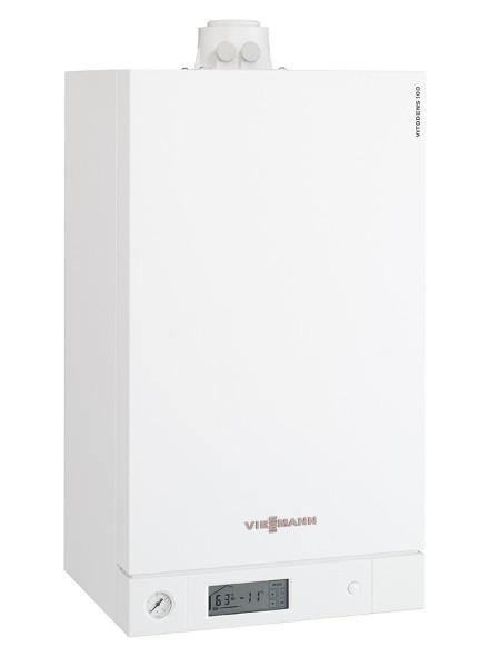 Viessmann Vitodens 100-W Boiler