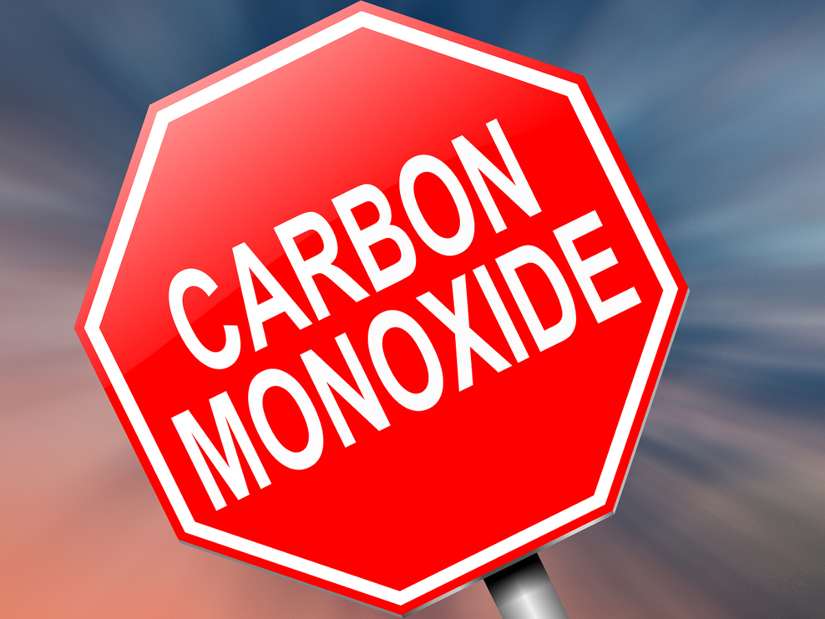 Can You Get Carbon Monoxide Poisoning From Natural Gas