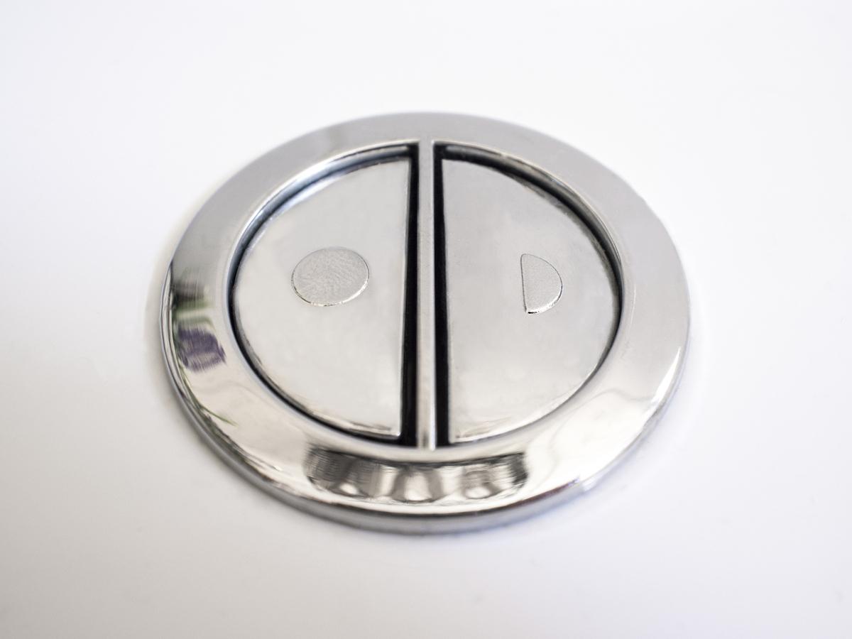 Low Flush & Dual Flush Toilets